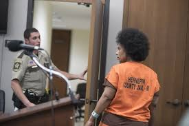 Burrell sentenced in last two drug overdose deaths - Fentanyl.PRO