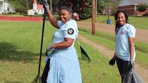 North Mississippi VISTA Project Seeks Applicants to Serve Communities - Ole  Miss News