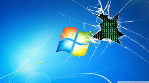 matrix got windows 7 wallpapers the