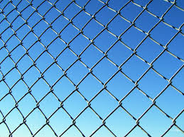 Free Chain Link Fence Stock Photo Freeimages Com