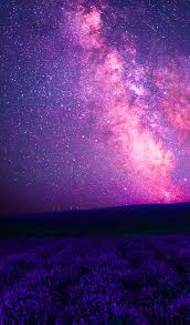 purple lavender galaxy tab 2 wallpaper