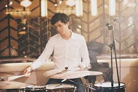 Drum Instructor Singapore | Aaron James Lee | The Music Lab