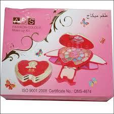 ads makeup kit code a8233 012 send