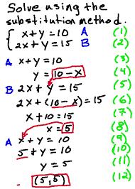 solve my algebra equations