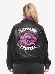 hot topic riverdale pretty poisons