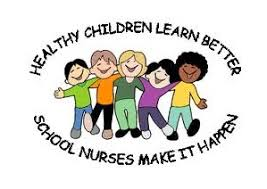 Your Child's Health & Well-Being / Nursing Services
