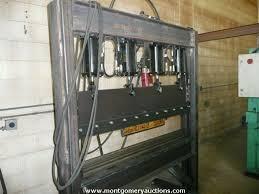 new hydraulic press plans