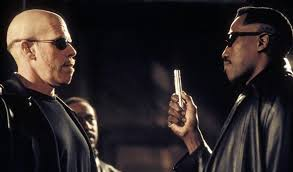Blade II Is An Important Guillermo Del Toro Movie That Does Not ...