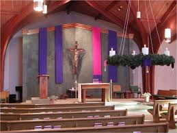 latest church wall decoration images