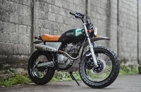 yamaha scorpio bikebound