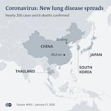 Coronavirus death toll hits 170 — live updates
