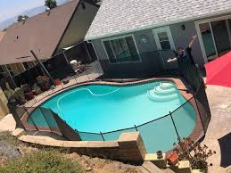 That Feeling When You Get A Pool Fence Protect A Child Pool Fence Facebook