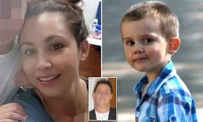 Walking Warriors co-leader reveals William Tyrrell mission | Daily Mail  Online