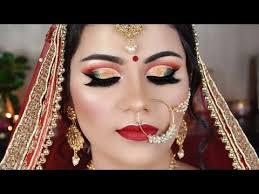 makeup indian bridal makeup tutorial