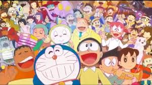 The new October 2019 Doraemon opening, but it's with Yume Wo ...