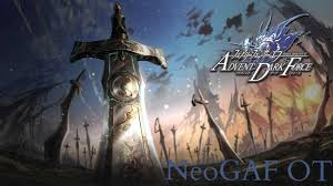 Fairy Fencer F Advent Dark Force Ot Out Hunting For Furies Again Neogaf