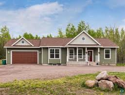 duluth real estate homes in