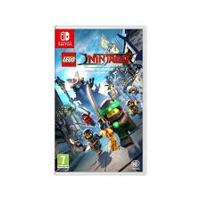 LEGO Ninjago Movie Video Games Switch - Gaming from Gamersheek