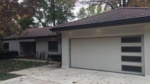 Traditional & Contemporary Garage Door Designs - Kansas City, St ...