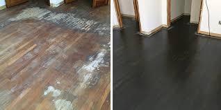 dreaded pet sns on wood floors