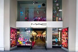 mac cosmetics robertson boulevard