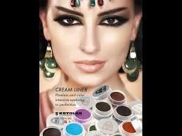 kryolan makeup course work india