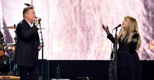stevie nicks duet with don henley at