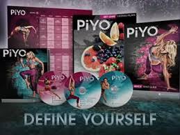 piyo workout pilates yoga and