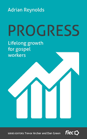 Progress (Paperback) - Adrian Reynolds - 10ofThose.com