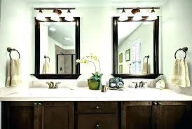 36 bathroom mirror