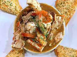 Get a Taste of New Orleans in L.A. ...