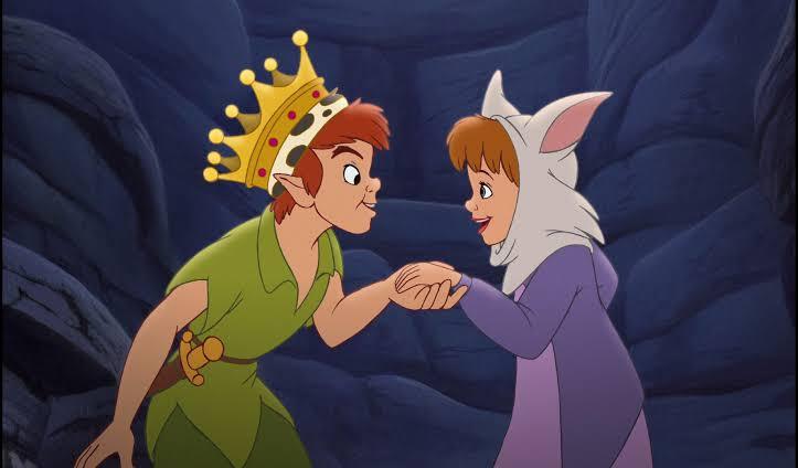 Peter Pan 2: De Volta à Terra do Nunca (Fonte: Disney/Divulgação)