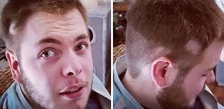 Cười vỡ bụng với các kiểu tóc thảm hoạ khi tự cắt tại nhà vì Covid ...