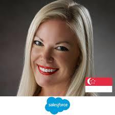 Wendy Walker - B2B Marketing Leaders Forum APAC