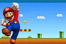 Pin De Katie Greenwell En Aden S 5 Mario Bros Para Descargar