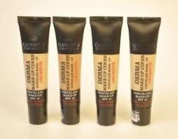 gabrini cosmetic derma make up cover