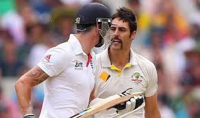 Jonny Bairstow: We can't cope with Mitchell Johnson   Cricket   Sport    Express.co.uk
