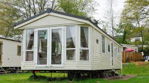 how loans for mobile homes work