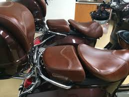 armed your motorcycle seat
