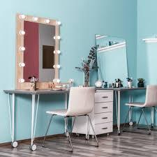 how to set up your makeup studio qc