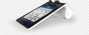 Feature phone Poynt EMV Point of sale Smartphone, pos terminal ...