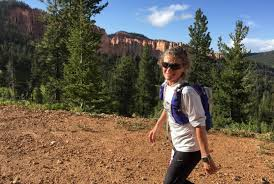 Interview with Cancer Survivor and Ultra Runner, Tonia Smith - Trail And  Ultra RunningTrail And Ultra Running |
