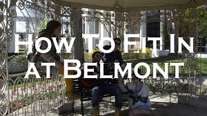Belmont university tuition And fees ...