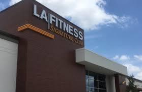 la fitness cedar park gym 825 w