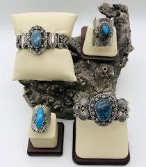 Ivan Howard – Native Jewelry Gallery
