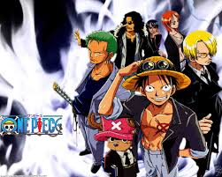 50 best one piece wallpapers on