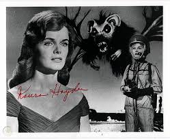 The ANGRY RED PLANET Naura Hayden Signed Photo RARE!   #46614130