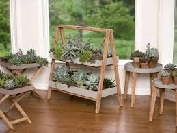 give your plants a lift with plant