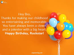 happy birthday brother quotes wishes cards ira parenting