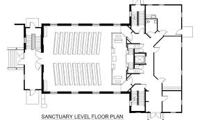 most adorable 15 of church floor plans
